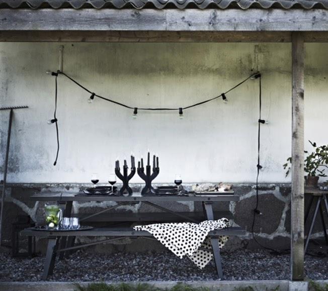 ideen f r den garten beim black monday 24. Black Bedroom Furniture Sets. Home Design Ideas