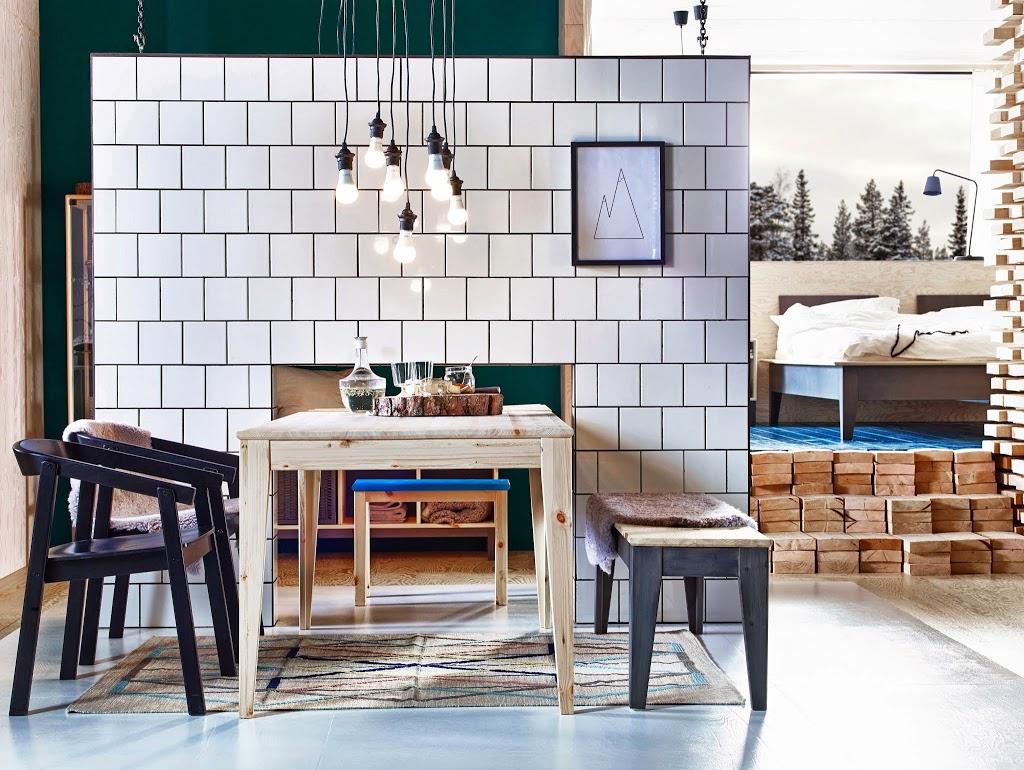 Neues Von Ikea Die Nornäs Kollektion