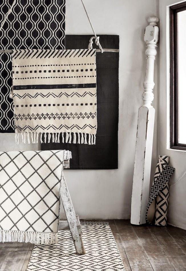 ausblick auf den fr hling 2015 mit h m home. Black Bedroom Furniture Sets. Home Design Ideas