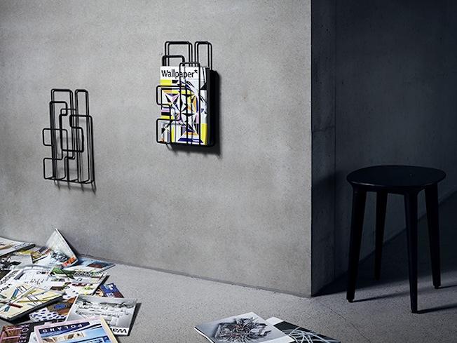 sch nes f rs zeitschriftenchaos von minus tio. Black Bedroom Furniture Sets. Home Design Ideas