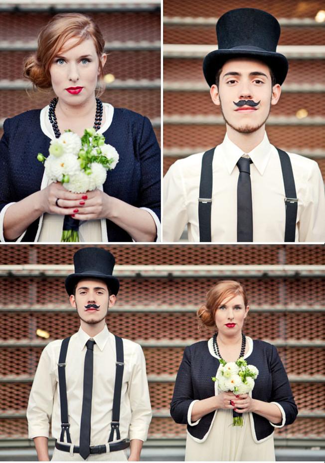 Hochzeit-schwarz-weiß-blog-jennadores-vanessa-und-vitor-farbkonzept-wedding-black-and-white-dresscode-porträts-collage