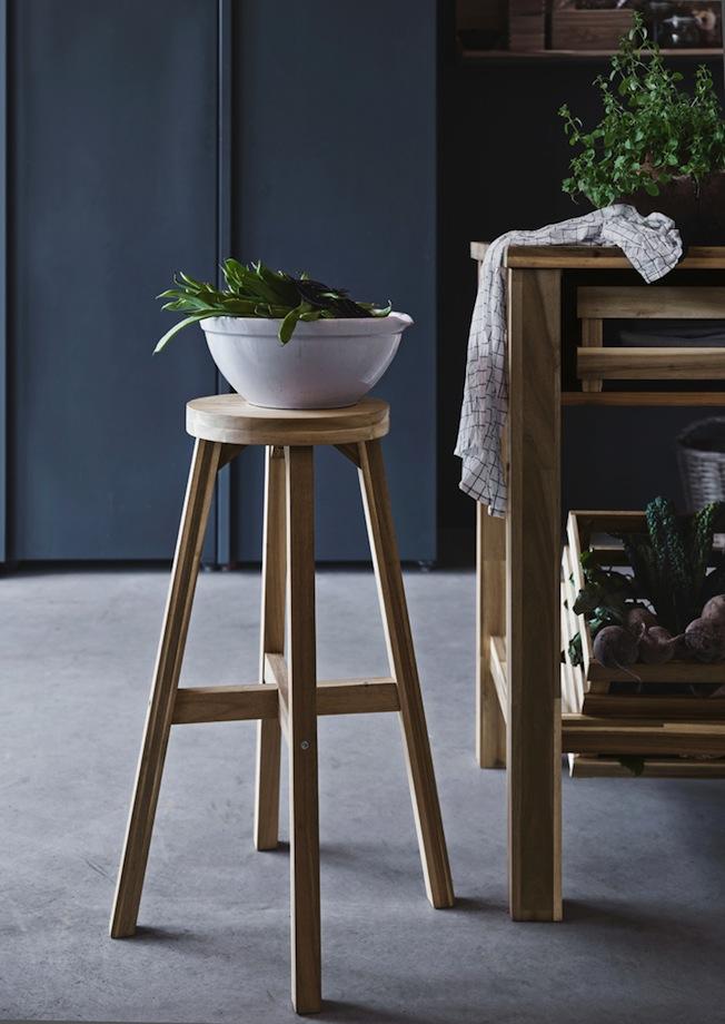 Neue Kollektion Von Ikea: Skogsta