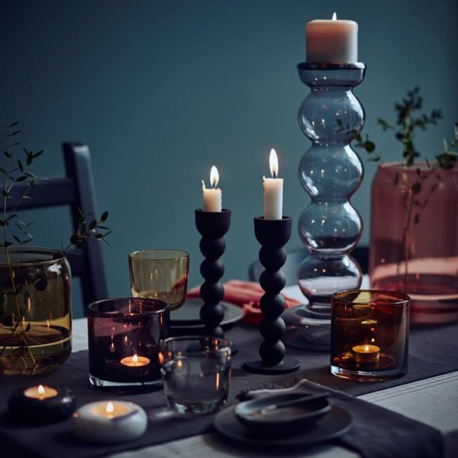 Ikea_Sittning_Kollektion-Limitierte-Kerzenhalter-scharz-Blog-Jennadores