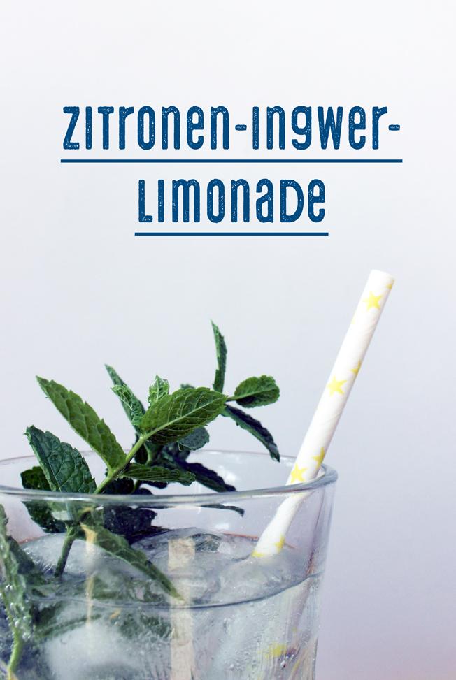 Zitronen-Limonade-mit-Ingwer-Rezept-hausgemacht-homemade-Blog-Jennadores-Papierstrohhalm-Sterne-Typo