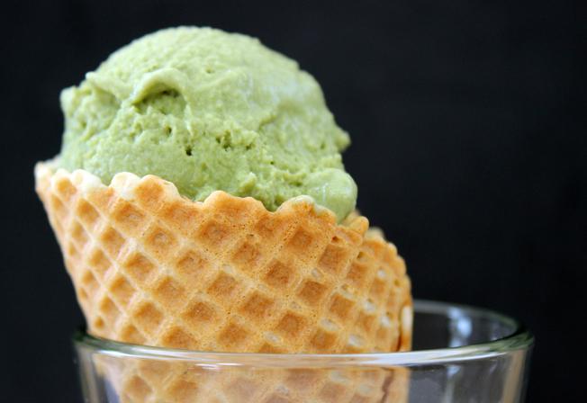 Matcha-Eis-Blog-jennadores-Eis-aus-Matcha-grünem-Tee-japanischer_Nachtisch-zu-Sushi