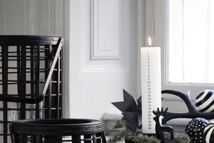 Foldwork w schst nder in sch n for Weihnachtsdeko schwarz
