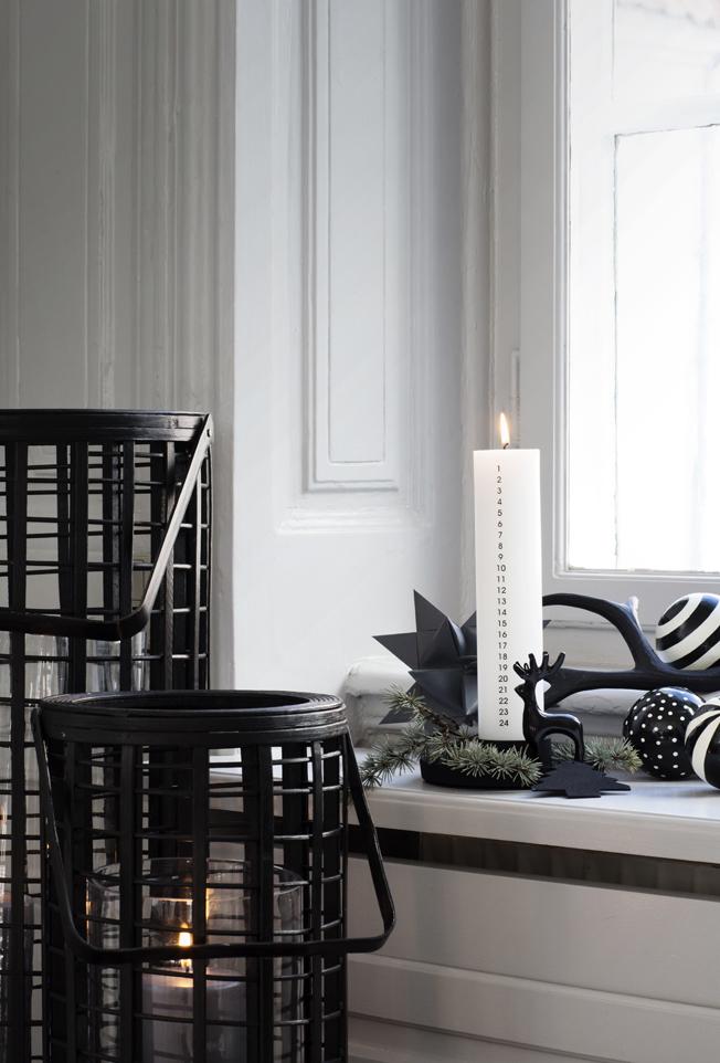 ideen f r die weihnachtsdekoration. Black Bedroom Furniture Sets. Home Design Ideas