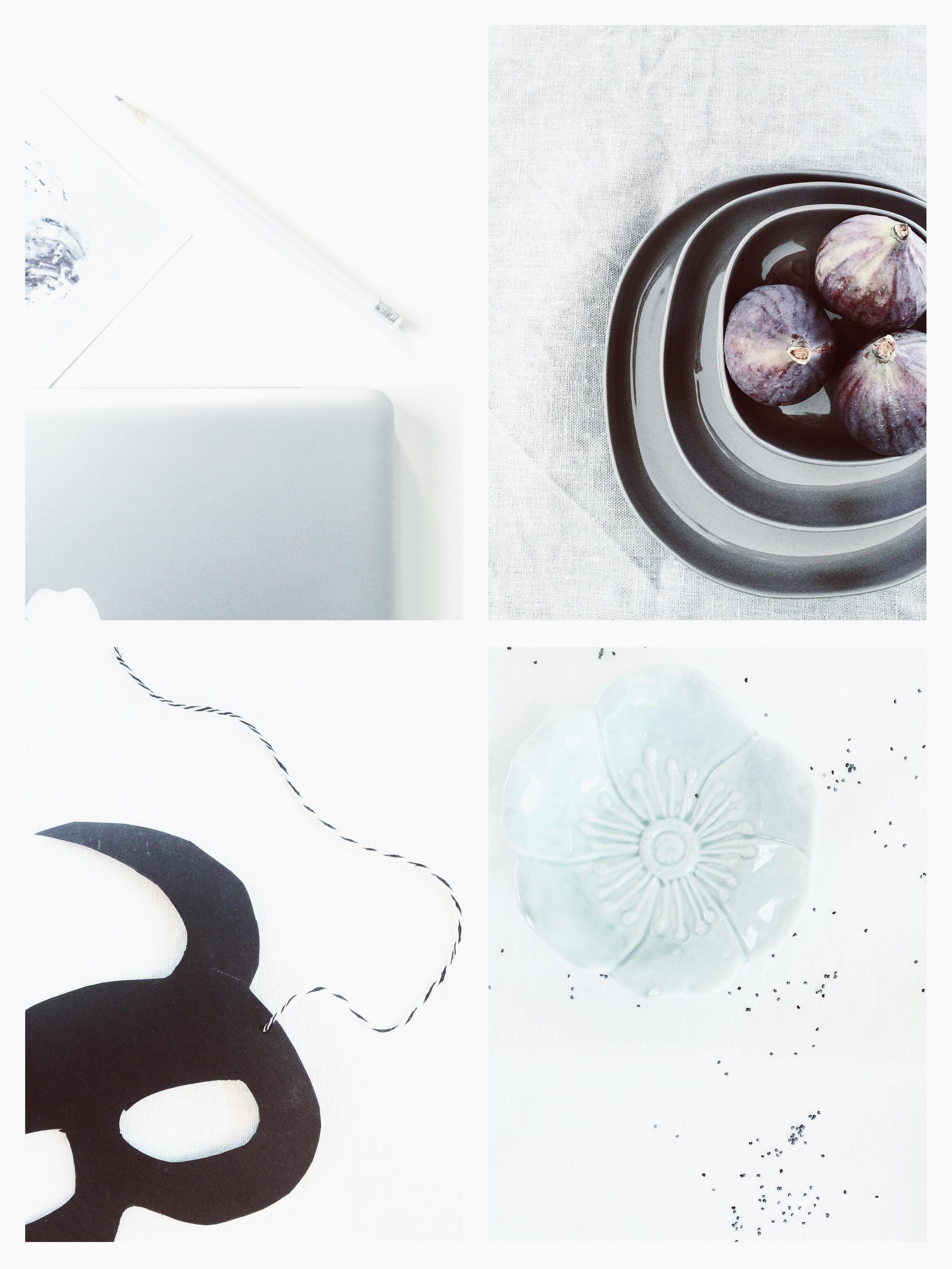Collage-Oktober-Instagram-Jennadores-Blog-Rückblick-Bloggen-und-arbeiten