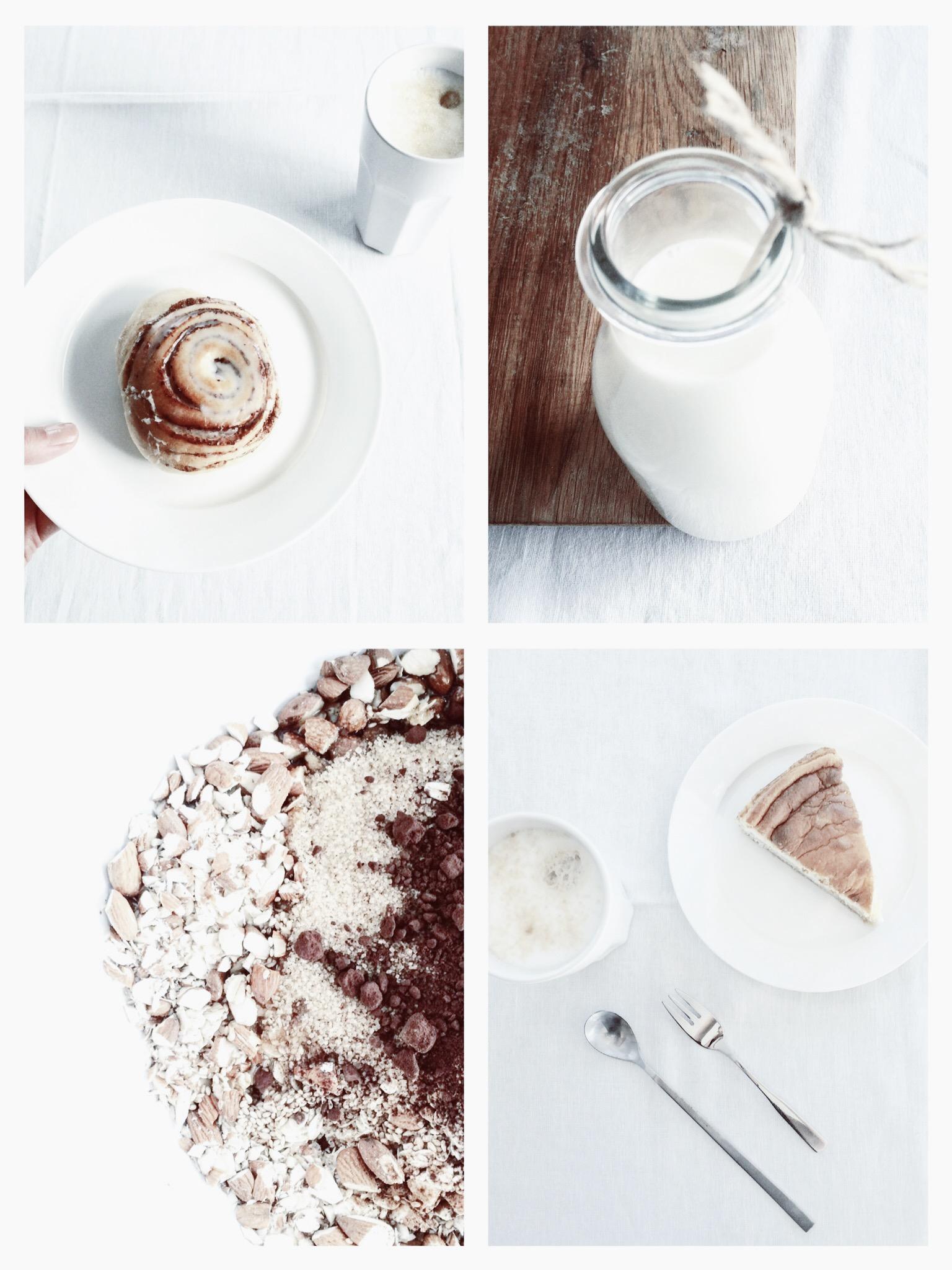 Collage-Oktober-Instagram-Jennadores-Blog-Rückblick-Foodbilder