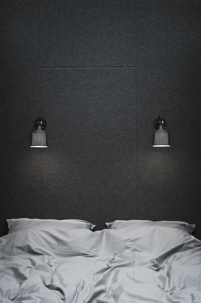 Vipp-Shelter-Blog-Jennadores-Wochenendhaus-Black-Monday-Schlafzimmer-schwarz-Sleepingarea
