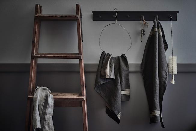 Ikea-neu-2016-Februar-Blog-Jennadores-Vardagen-Geschirrtuch-Stillife-Vintage-Leiter