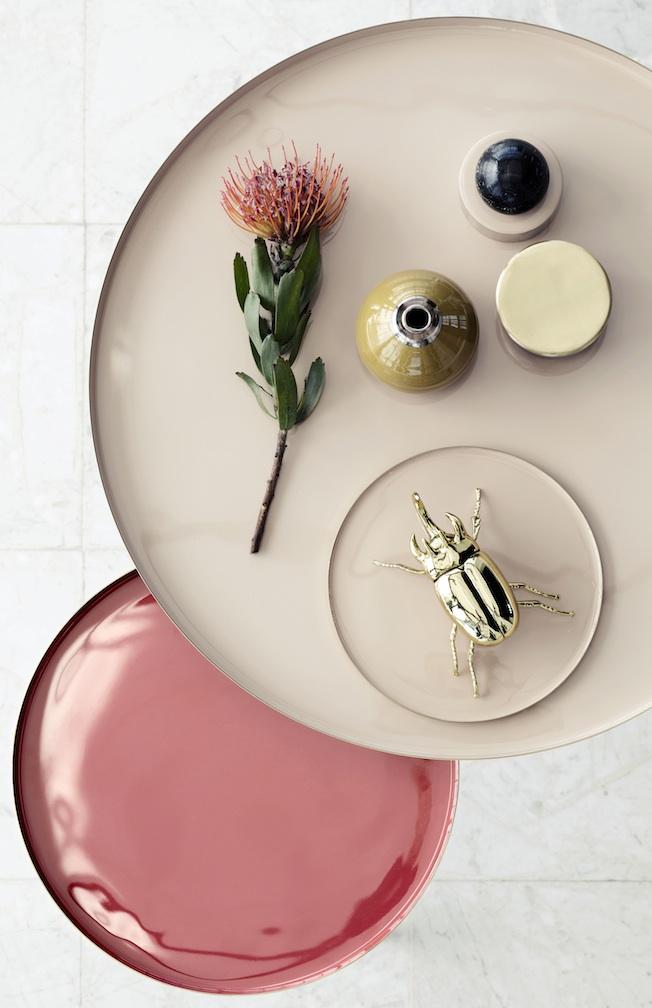 Trend-Interior-2016-Blog-Jennadores-Broste-Copenhagen-Insekten-Bugsy-weiß-Beistelltisch-metall-beige-rosa