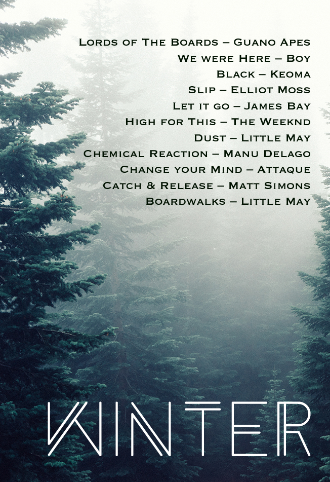 Wald-Nebel-Playlist-Winter-2016-Typo-Blog-Jennadores-Bild-frosty-jay-mantri