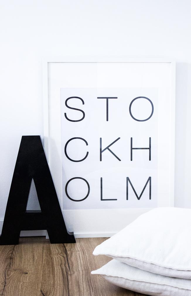 Print-Stockholm-Posterlounge-Blog-Jennadores-Metallbuchstabe