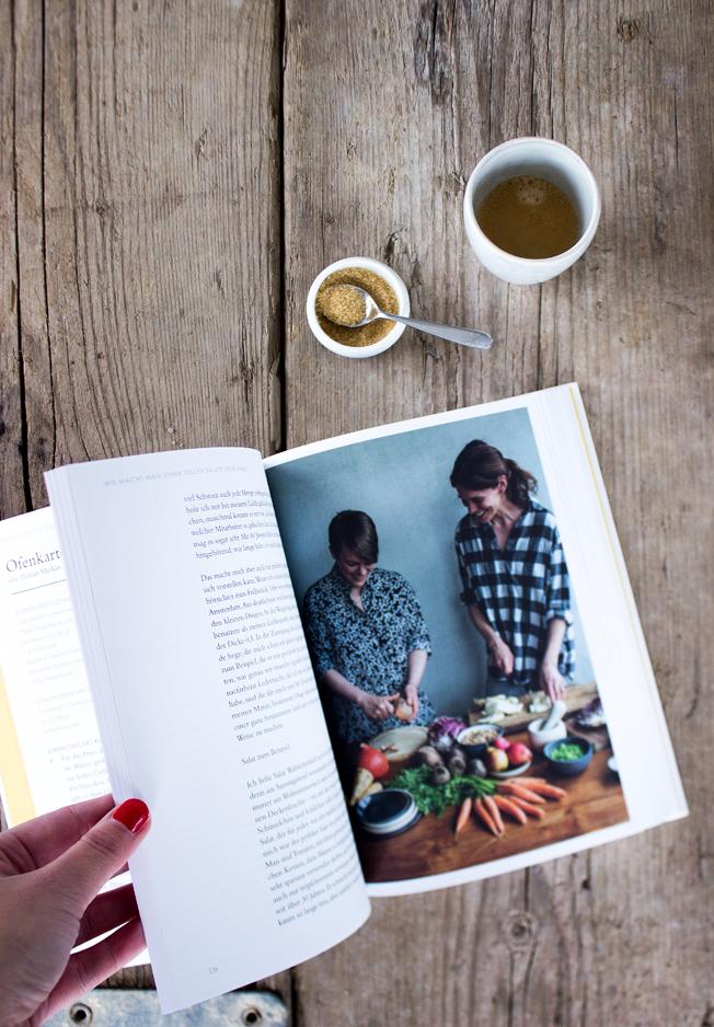 Buch, Okka Rohd, Herdwärme, Coffeetablebook