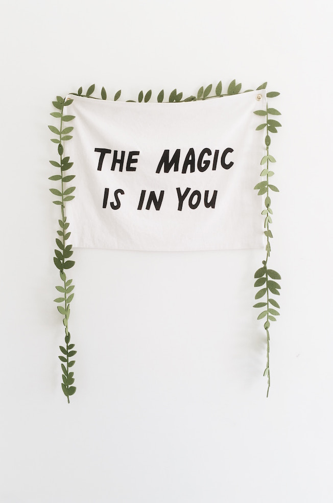 Print, Girlande, Eucalyptus, Muttertagsgeschenk, Danke Mama