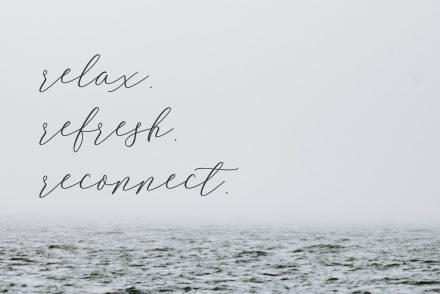 Pläne für 2019, Meer, Zitat, Kalligrafie